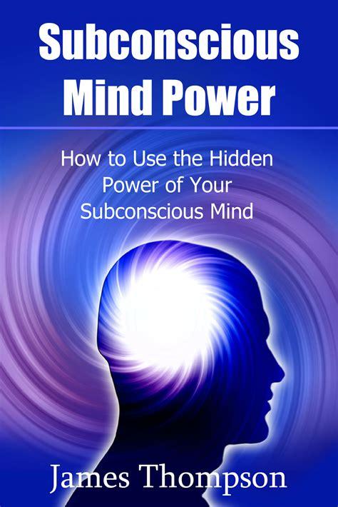 smashwords subconscious mind power