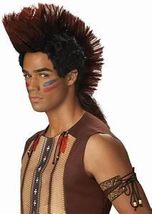 Native American Costume Face Paint MakeUp Idea   ️Native ...