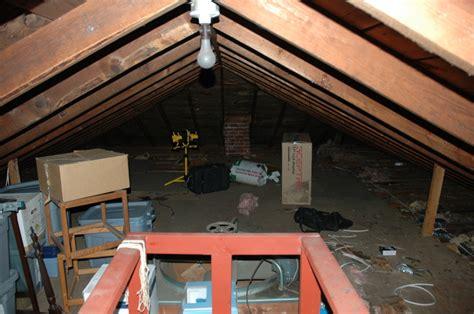 insulating   house attic mycoffeepotorg