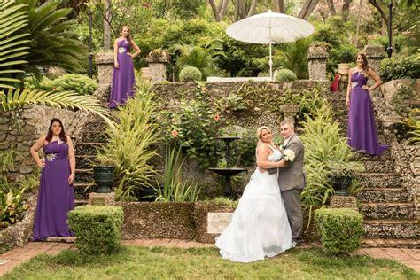 alameda botanical gardens wedding package gibraltar