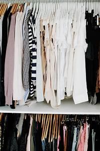 Ranger Son Dressing : ranger son dressing excellent pour ranger son dressing ou trier ses vtements pensez un kit ~ Melissatoandfro.com Idées de Décoration