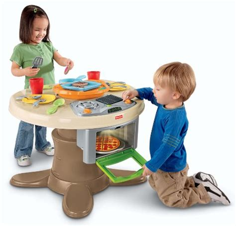 play kitchen for 7 year imaginative play toys for children 2 to 8 year olds
