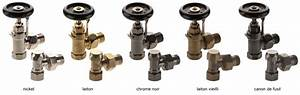 Thermostat Radiateur Fonte : radiateur fonte vanne thermostatique ~ Premium-room.com Idées de Décoration