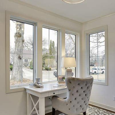 series casement window