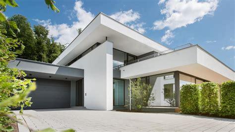 bungalow mit flachdach hausbau darum ist das flachdach besser als sein ruf welt