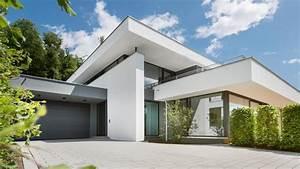 Haus Mit Flachdach Bauen : hausbau darum ist das flachdach besser als sein ruf welt ~ Sanjose-hotels-ca.com Haus und Dekorationen