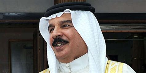 King Hamad praises expats' role in Bahrain