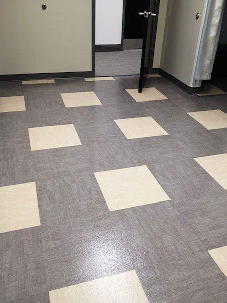 Your Go To Guide to Healthcare Flooring
