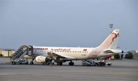 Un Airbus A320 Dérouté En Urgence à Tunis-carthage