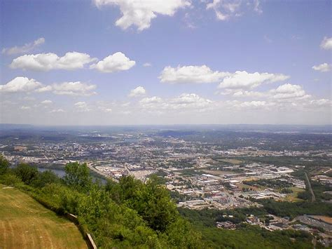 In Tennessee by Chattanooga Tennessee