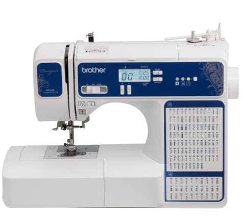 beginners sewing machine top 10 sewing machines for beginners reviews 2015
