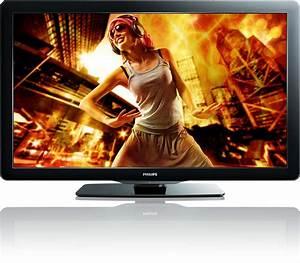 3000 Series Lcd Tv 55pfl3907  F7
