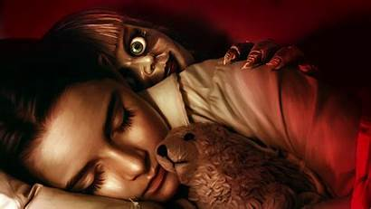 Annabelle Comes Doll Cast Fandom 1280