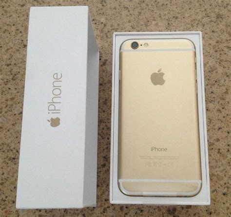 iphone 6 plus 32gb los