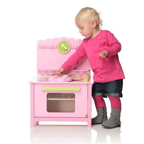 cuisine kidkraft blanche bkids première cuisine enfant en bois achat vente
