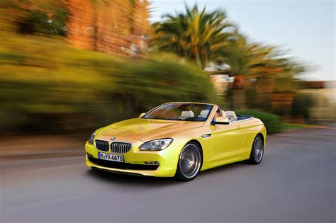 Yellow Bmw Car Pictures & Images – Super Hot Yellow Beamer