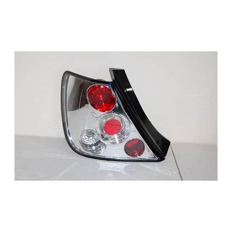 2002 honda civic tail light set of rear tail lights honda civic 2002 3 door iii