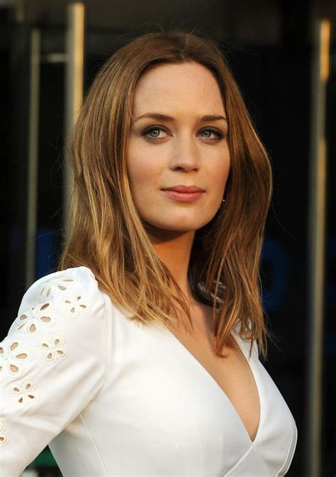 Blunt Images The Gallery For Gt Emily Blunt