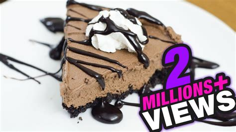 c oven cake recipes chocolate mousse cake without bake or without oven youtube