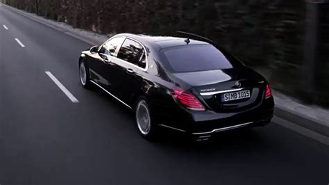 Exclusive Cost Of Maybach S600 Vs. S600 Pullman From