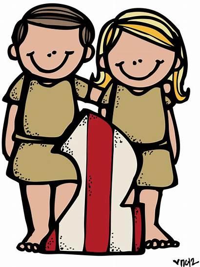 Melonheadz Lds Faith Clipart Jesus Articles Illustrations