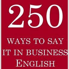 كتاب 250 Ways To Say It In English  Al Mo7aseb Al Mo3tamad