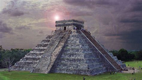 Aztec Human Sacrifice Was A Bloody, Fascinating Mess — Quartz