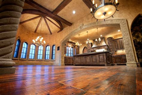 incredible  world tuscan ramsey building  home