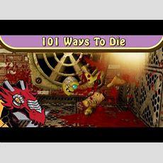 Steam Community  101 Ways To Die