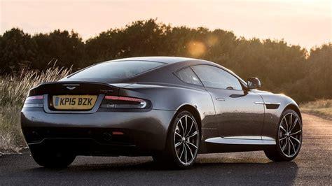 2017 Aston Martin Db9 by Aston Martin Db9 Archives Luxuo