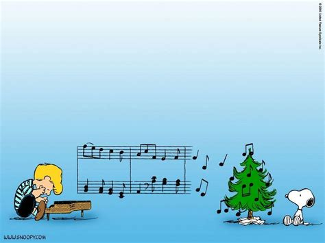 Charlie Brown Christmas Backgrounds  Wallpaper Cave