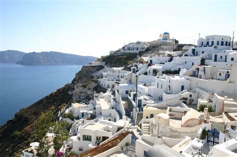 Italy Spain And Greece 10 Day Itinerary For First Time
