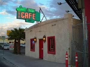 el sombrero cafe copy Classic Las Vegas