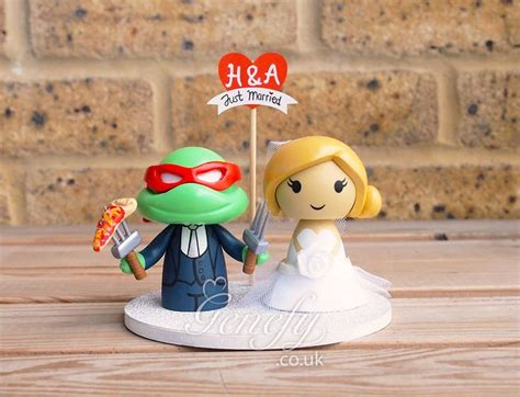 images  cute wedding cake toppers  genefy