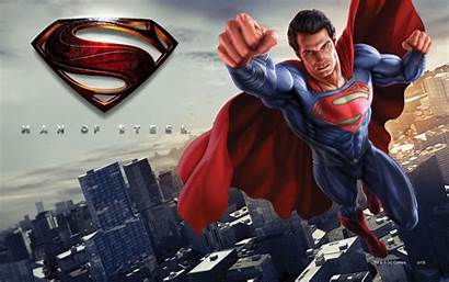 Superman Steel Wallpapers Android Movies Flying Backgrounds
