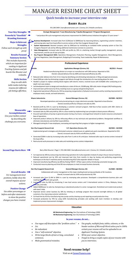 Writing Your Resume by Writing Your Resume Keifer Professional Search