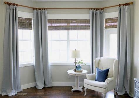 bay window makeover  sawduststitchescom master