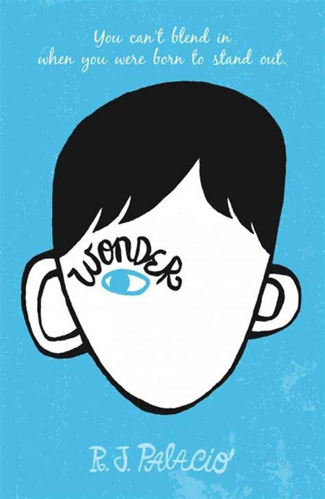Wonder  One Book One Town 2017