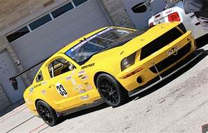 Mustang Race Car S197 2006 for Sale in INDIAN WELLS, CA | RacingJunk
