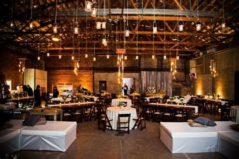 indoor reception ideas wedding reception