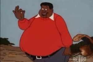 radicalized fat albert kills mushmouth  dumb donald