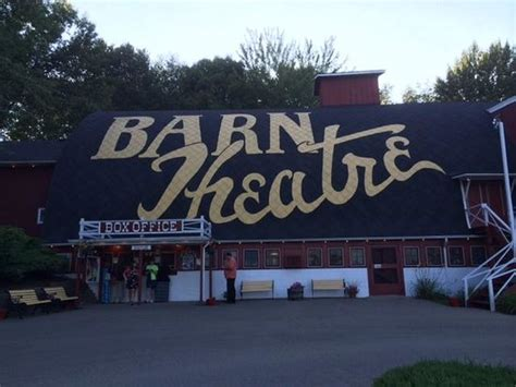 Barn Augusta by Barn Theatre Augusta 2018 All You Need To Before