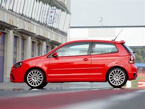 Vw Polo Iv Gti Cup Edition