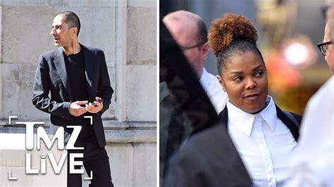 janet jackson courtroom showdown tmz  youtube