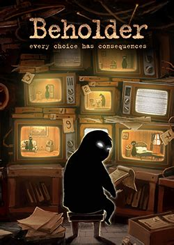 beholder video game wikipedia