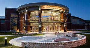 The 35 Most Luxurious Student Recreation Centers - College ...