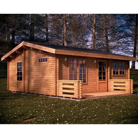 les 25 meilleures id 233 es concernant chalet en bois habitable sur entreprise