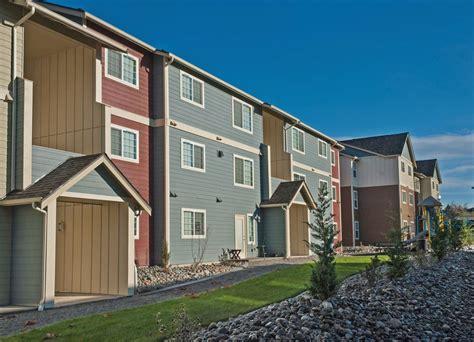 income apartments  tacoma wa