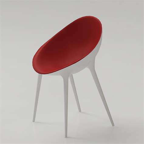 philippe starck impossible chair  furniture
