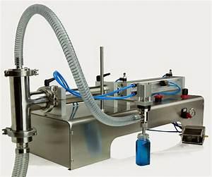 Penglai Manual Liquid Filler U0026cosmetic Filling Machine Semi